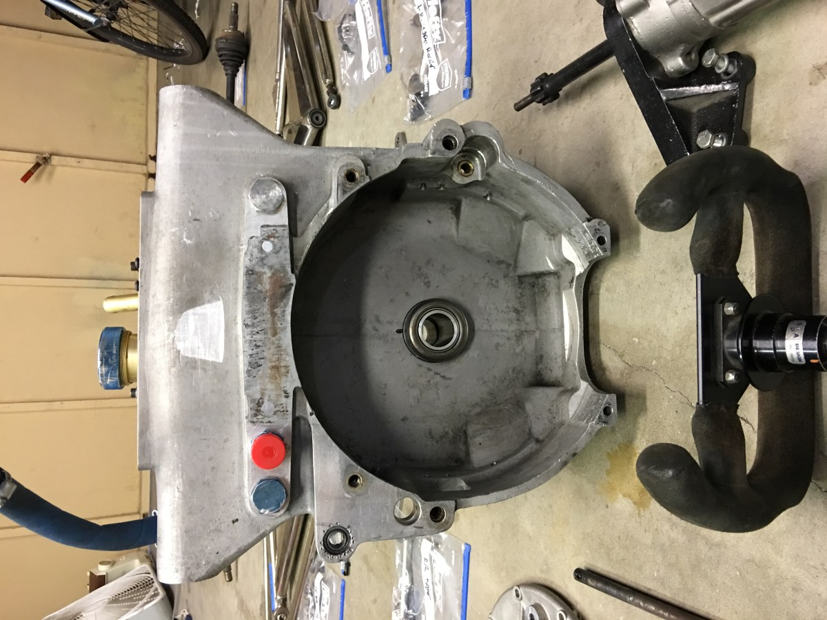 Swift bell housing for sale